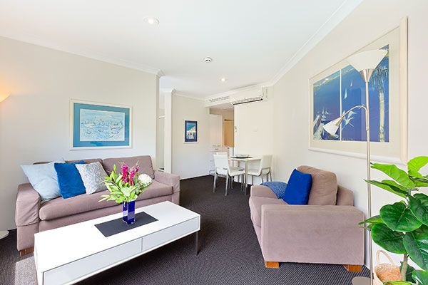Serviced Apartments Sydney
