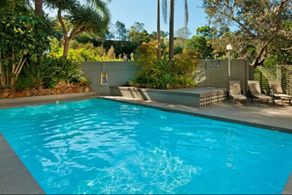 Riverview Apartments Serviced Apartments In Sydney
